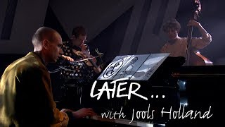Daniel Blumberg performs The Bomb from his debut album on Later... with Jools