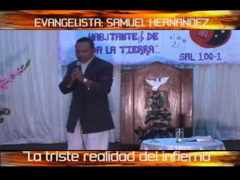 LA TRISTE REALIDAD DEL INFIERNO PARTE 13/16
