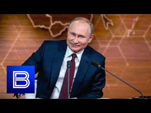 Hypocrisy! Putin Well-Aware That Russian Media Censored and Harassed By NATO Countries!