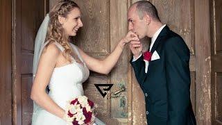 DOMINIKA + MAREK_Svadobné video