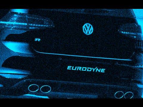 Stage 1.5 Golf R (Eurodyne)