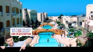 Sun Beach Resort All Inclusive, Borj Cedria, Tunisia, HD Review