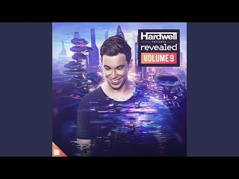 Earthquake To The Club (Mix Cut) (Hardwell Mashup)