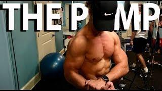HUGE Upper Body PUMP |