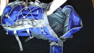 Обзор рюкзака штурмовой Onepolar 1530 на 40 л.