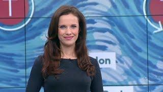 """WELT WETTER: """"Bennet"""" sorgt für stürmischen Rosenmontag"""