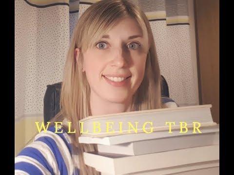 Wellbeing/ mindfulness TBR