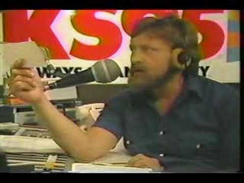(www.RadioTapes.com) KSTP-FM (94.5 FM - KS95) 1987 KARE-TV Report - Minneapolis / St. Paul, MN