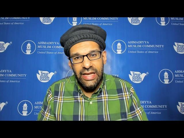 Ramadan of Prophet Muhammad ﷺ  - April 2021