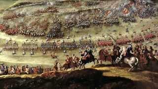 Spanish Empire Music, Guerra de Sucesión Española, Antonio Caldara y Antonio Martín y Coll.