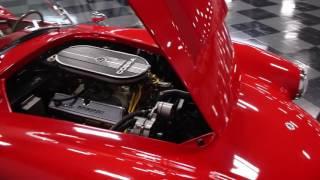 1925 DFW 1966 Shelby Cobra Replica