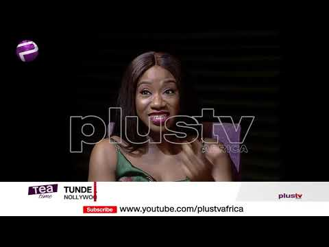 """Download """"Finding Hubby"""" With Ade Laoye & Tunde Leye 