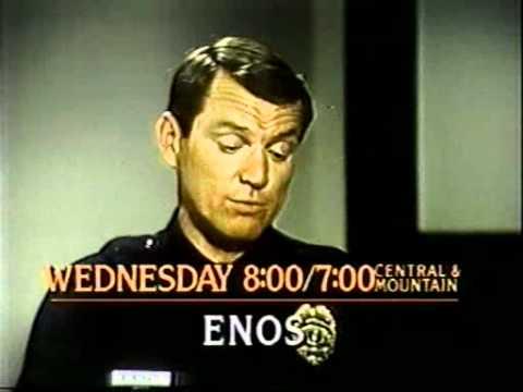 Promo   Enos, 1981 04 13