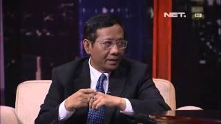 Download Video Tonight Show - Mahfud MD - Politisi MP3 3GP MP4