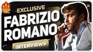 Pogba OUT Bellingham IN? Fabrizio Romano Man Utd Transfer News