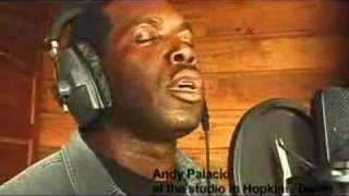 """""""Watina"""": A Look Behind the Music of Andy Palacio"""