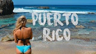 Puerto Rico - West Coast Pt. 2