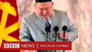 Слезы Ким Чен Ына: что растрогало лидера Северной Кореи?