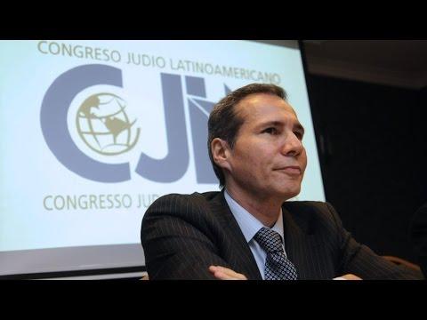Did Iran murder Argentina's crusading prosecutor Nisman? François Picard asks Christopher Dickey