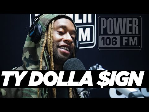 Did Ty Dolla $ign Just Reveal A New Collab With Future?