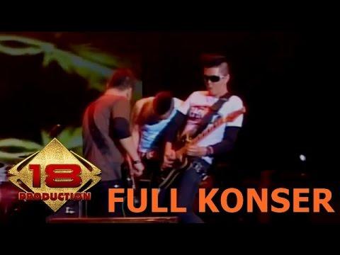 (Live) KAPTEN | SALAH SATU BAND ROCK INDONESIA  @Konser Bandung 9 Mei 2015