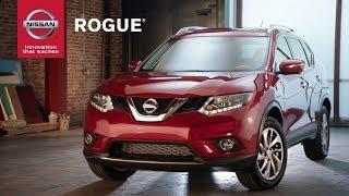 2014 Nissan Rogue thumbnail