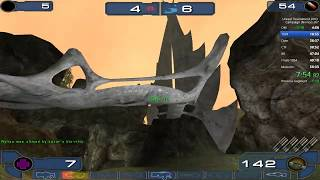 (WR) Unreal Tournament 2003 Novice in 49:36