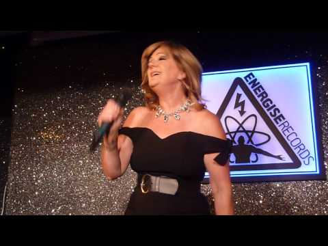 ENERGISE 24 - Nicki French - Total Eclipse of the Heart