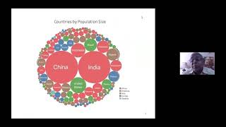 """Professor Gajendra Singh - """"Agricultural Mechanization in Asia: Trends, Patterns and Prospects"""""""