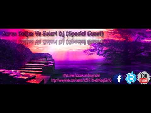 Aaron seijas vs solari special guest video tribal house for Tribal house music 2015