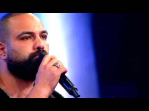 Refik Kahraman 'Nereden Bileceksiniz' - O Ses Türkiye 22 Aralık 2015