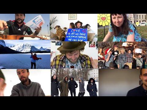Let Love Win, a collaborative music video!
