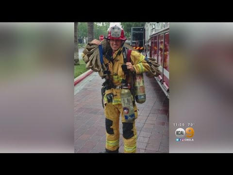 Costa Mesa Fire Captain Dies After Being Struck While Biking In Mission Viejo