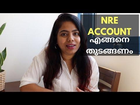 how-to-open-a-nre/nri-bank-account?- -basic-info- - -malayalam