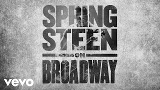 The Promised Land (Introduction Part 2) (Springsteen on Broadway - Official Audio)
