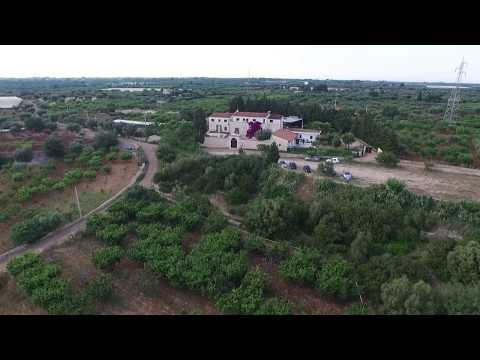 Masseria Montepaolo video presentazione