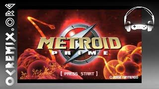 OC ReMix #3107: Metroid Prime 'Sub-Zero' [Ice Valley] by Emunator & Ergosonic