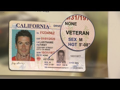 Two Years After Congress Required It, The VA Now Is Offering Veterans An ID Card