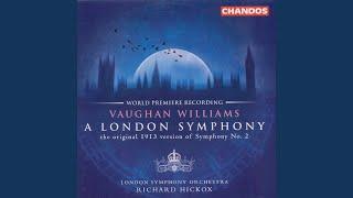 """Symphony No. 2, """"A London Symphony"""": II. Lento"""