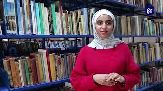 افتتاح أول مكتبة ثقافية بجهود متطوعين في الكرك