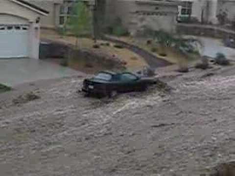 El Paso Rain August 1st - file 3 - YouTube