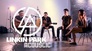 Bamboo Star - Crawling (Linkin Park acoustic cover)