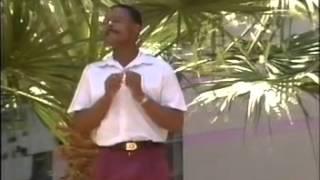 92 (1995) De wereld van Boudewijn Büch - Namibië: Windhoek 1