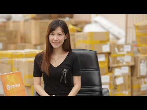 เปิดใจผู้ใช้บริการน้ำเข้าสินค้าจีนกับ VCANBUY