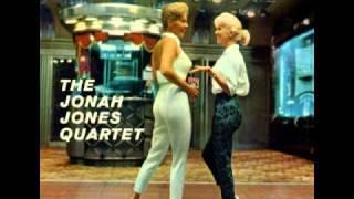 Jonah Jones Quartet: A Gal in Calico