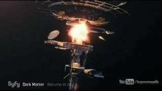 Темная материя 3 сезон, трейлер