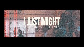 Krack Corleone x OTG Purp - I Just Might (Dir. By @CheckTinoOut)
