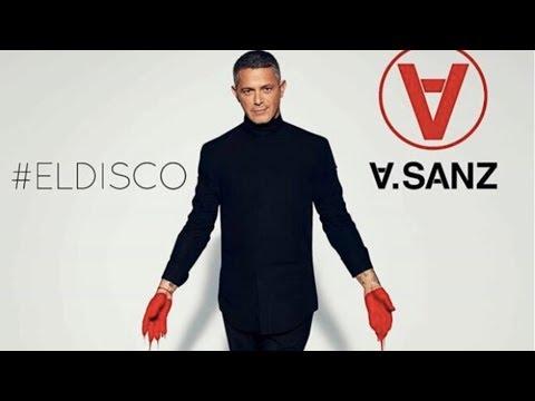 SANZ BAIXAR MUSICAS MP3 DE PALCO ALEJANDRO
