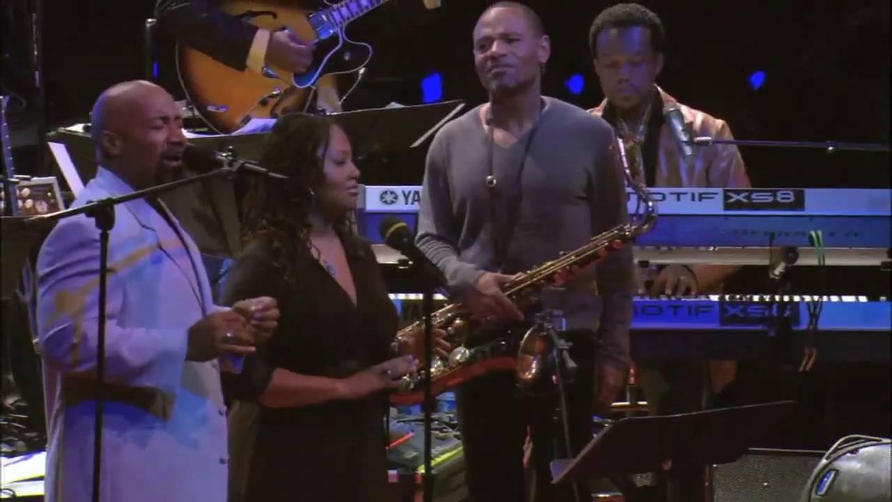 Kirk Whalum The Gospel According To Jazz Chapter 3 Youtube