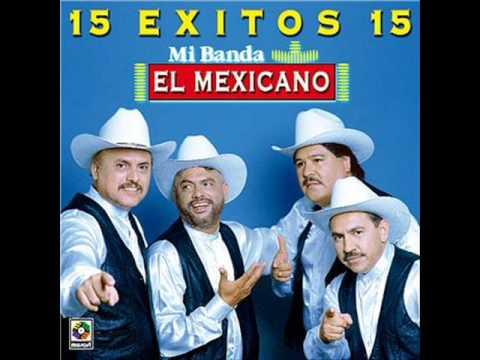 Mi Banda el Mexicano - La Coronela